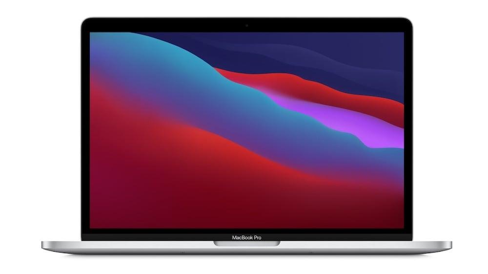 MacBook Pro 13 tommer 2020