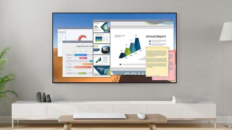 Samsung 75 4K Smart TV UE75TU6905