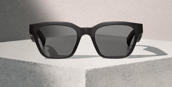 Bose solbriller med lyd