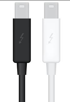 Thunderbolt plugg