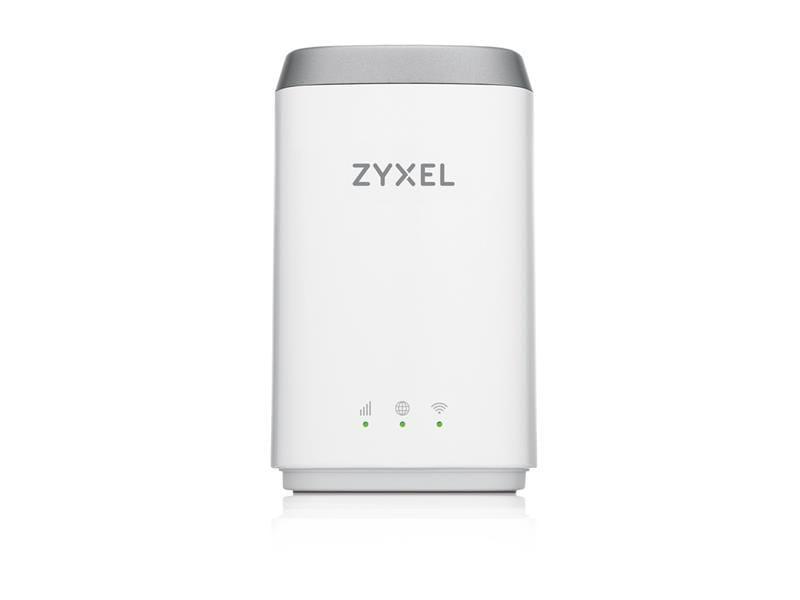 Zyxel 4G-ruter