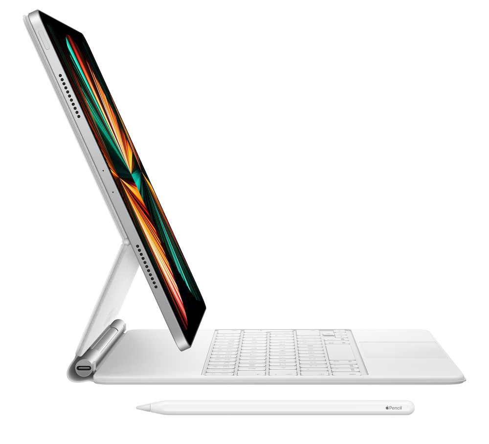 iPad_Pro_12_9-in_Wi-Fi_Silver_Magic_Keyboard_White_Apple_Pencil_Hero_Screen__GBEN