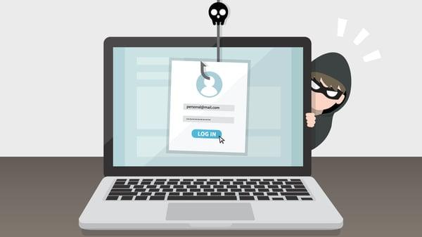 IT-sikkerhet, datainnbrudd