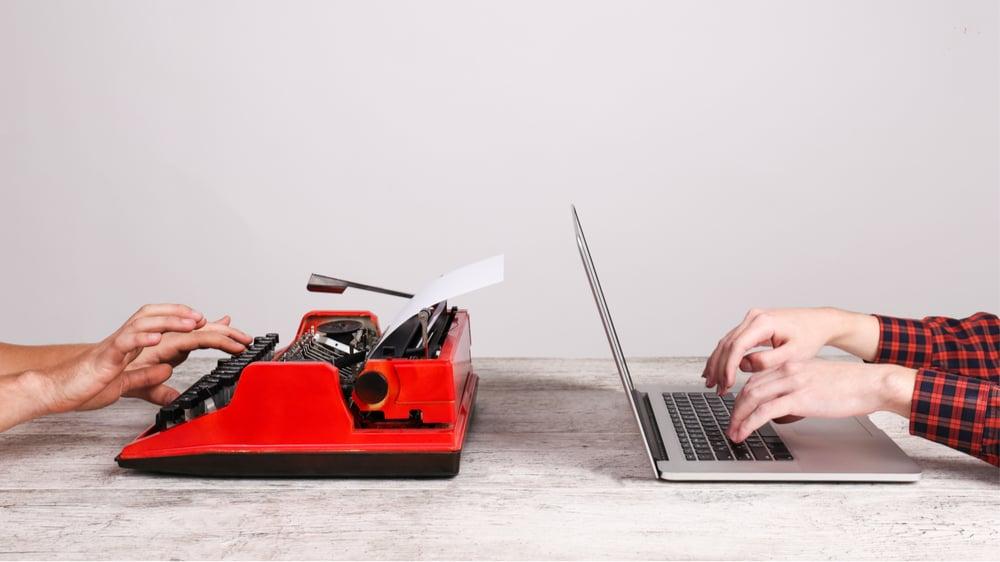 Forskjellige PCer