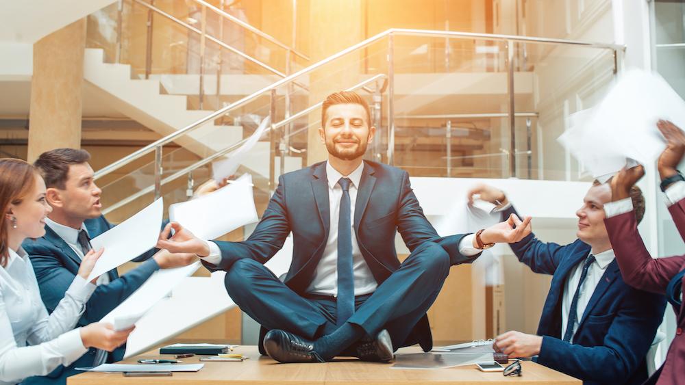 7 ting du ikke visste du trengte på kontoret