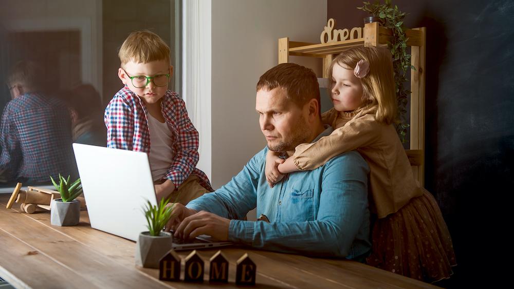 Blir hjemmekontor mer «stuerent» etter korona?