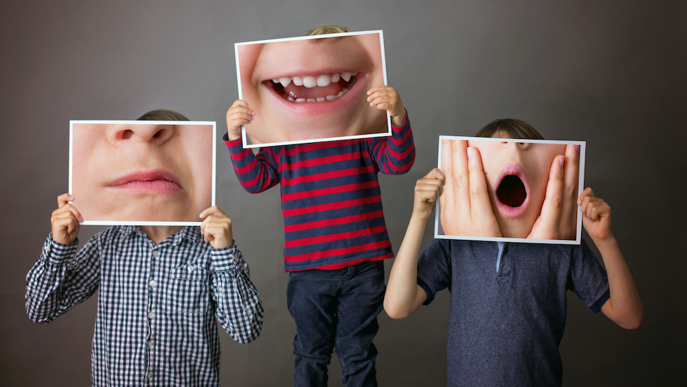 Tre brødre som ikke er brødre: Lenovo, HP og Dell