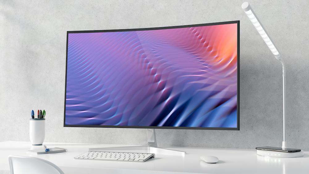 Ultrawide-skjerm: En ny arbeidshverdag!