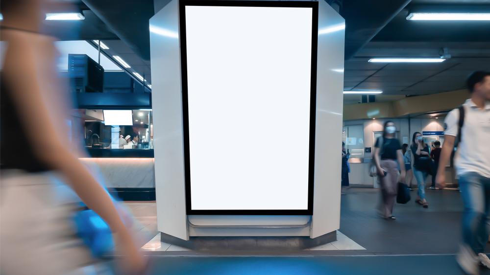 Hva er et public display?