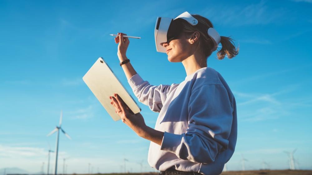 VR redder liv, og er ikke bare for moro skyld