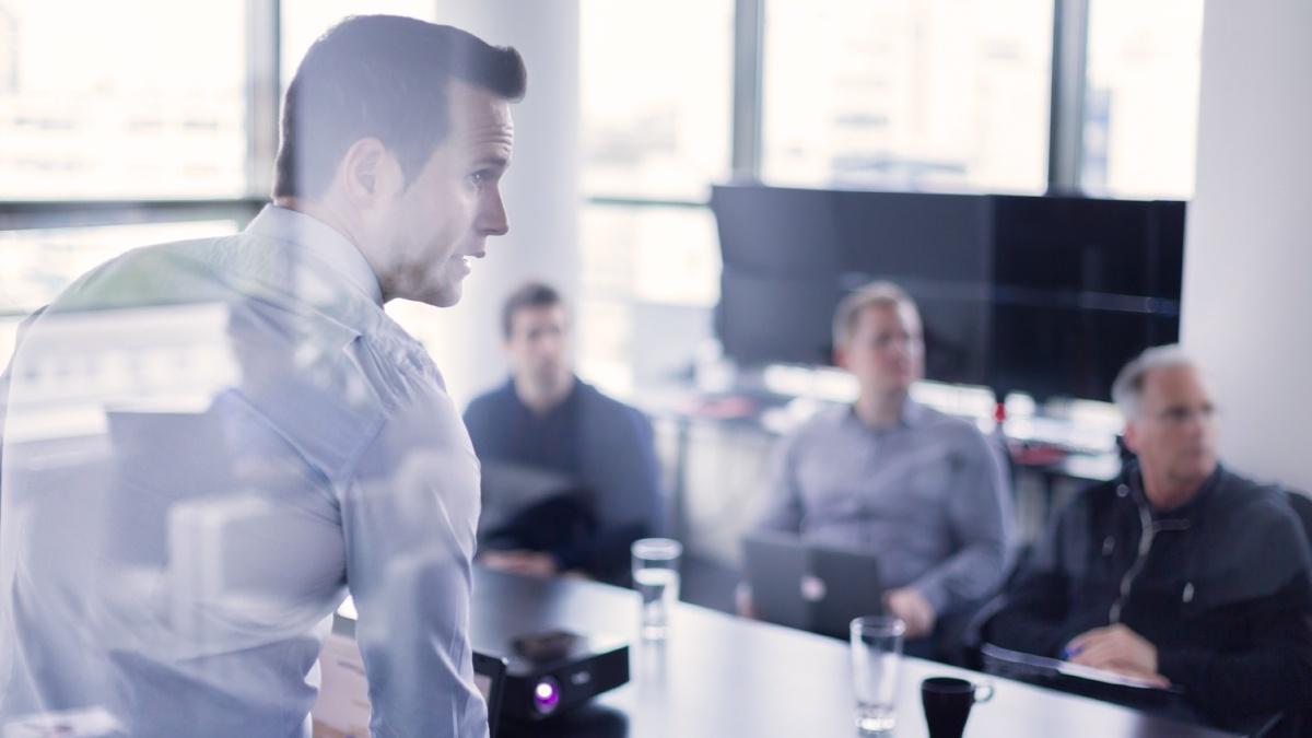 Hvordan kan du kjenne de reelle IT-behovene i bedriften uten en god rådgiver?