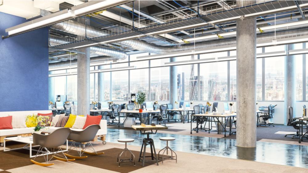 Trives vi faktisk bedre i åpne kontorlandskap?