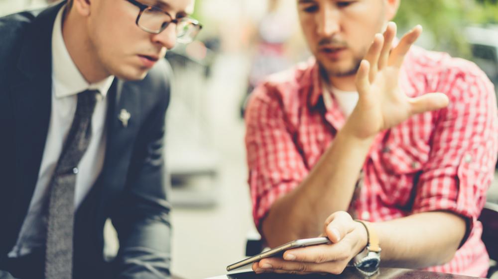 Slik unngår du mobilmisunnelse på arbeidsplassen