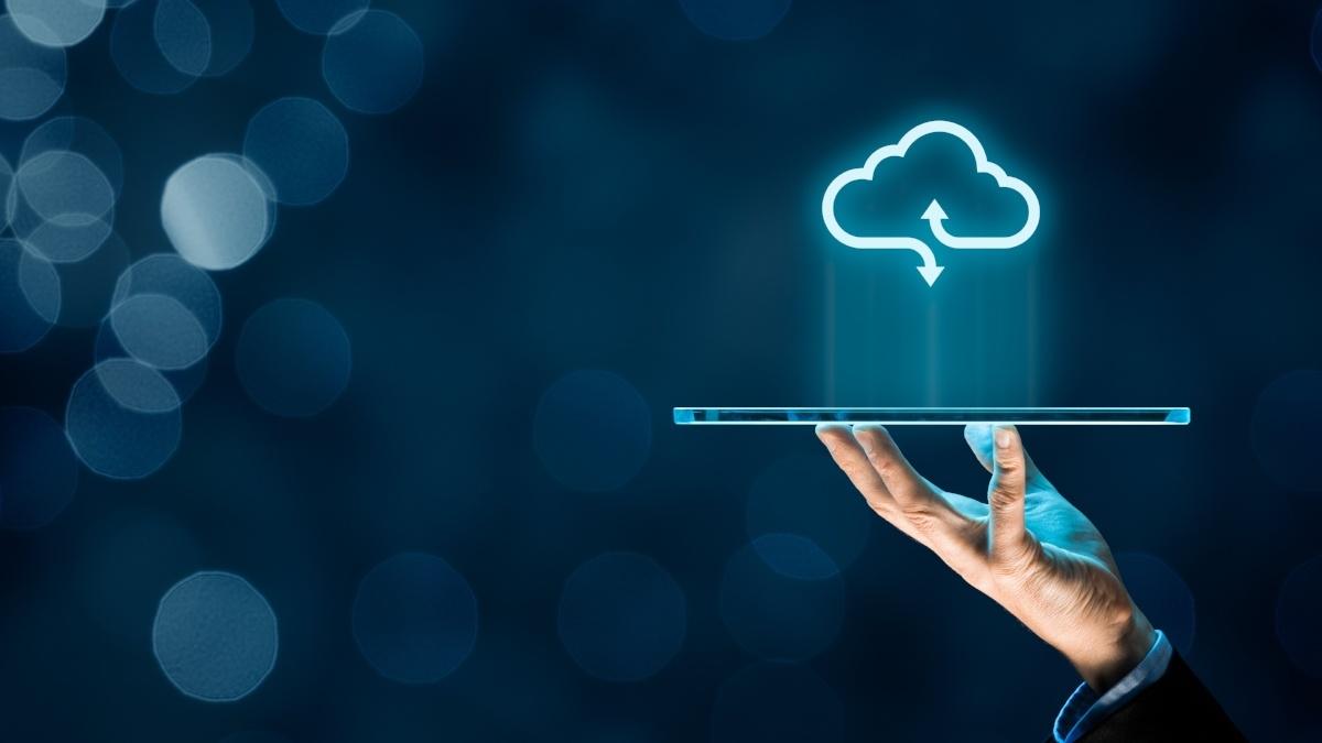 Skyteknologien stiller andre krav til PC-ene